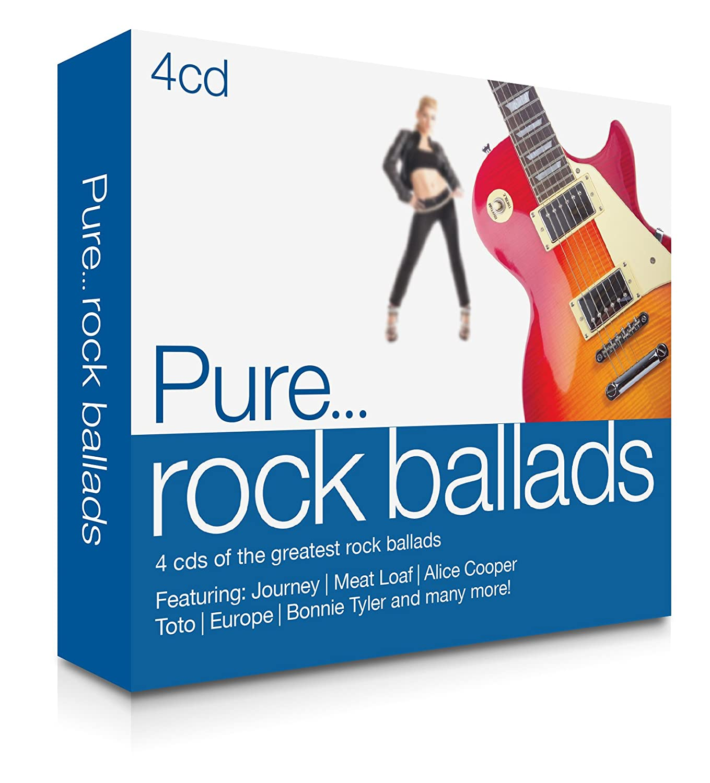 Pure... Rock Ballads (2013)
