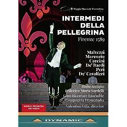 Intermedi della Pellegrina - Firenze 1589