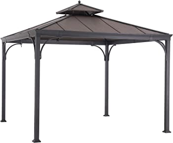 Hampton Bay 10 ft. x 10 ft. Gazebo
