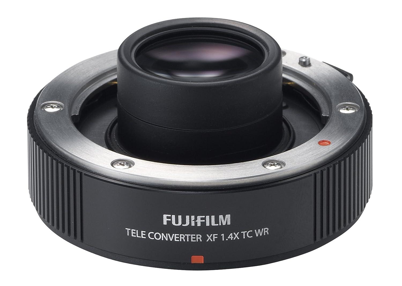 Fujifilm Fujinon XF1.4X TC WR Teleconverter (Black)
