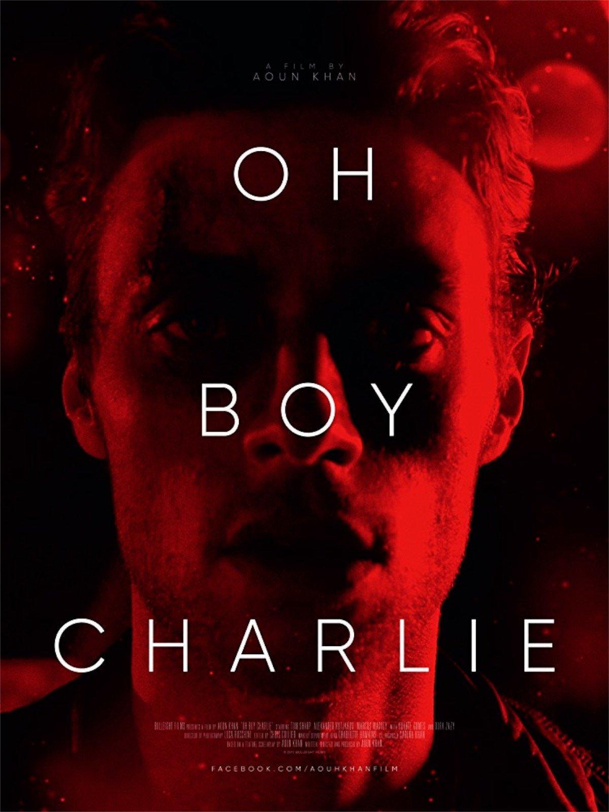 Oh Boy Charlie