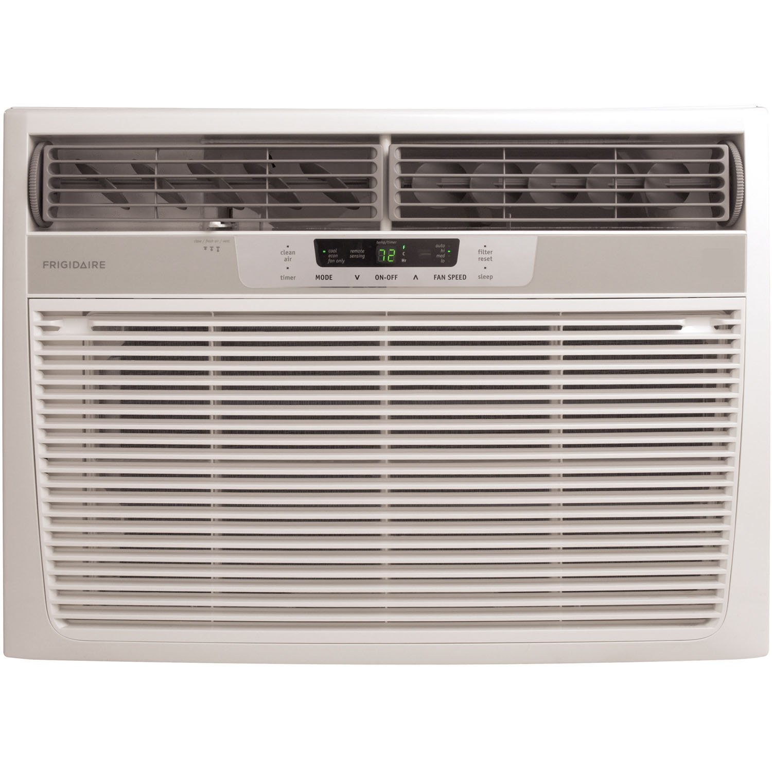 Frigidaire FRA156MT1 15,100 BTU Window-Mounted Median Room Air Conditioner