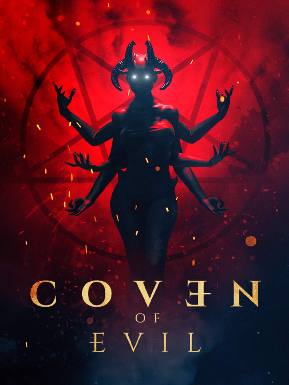 Coven of Evil on Amazon Prime Video UK