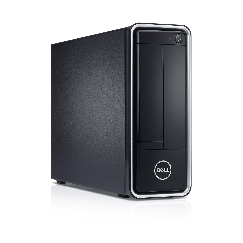 Dell Inspiron i660s-1231BK Desktop