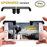 NEWROAD Mobile Game Controller(Newest Version), Sensitive Shoot & Aim Buttons L1R1 for PUBG/Knives Out/Rules of Survival, PUBG Mobile Game Joystick, Cell Phone Game Controller