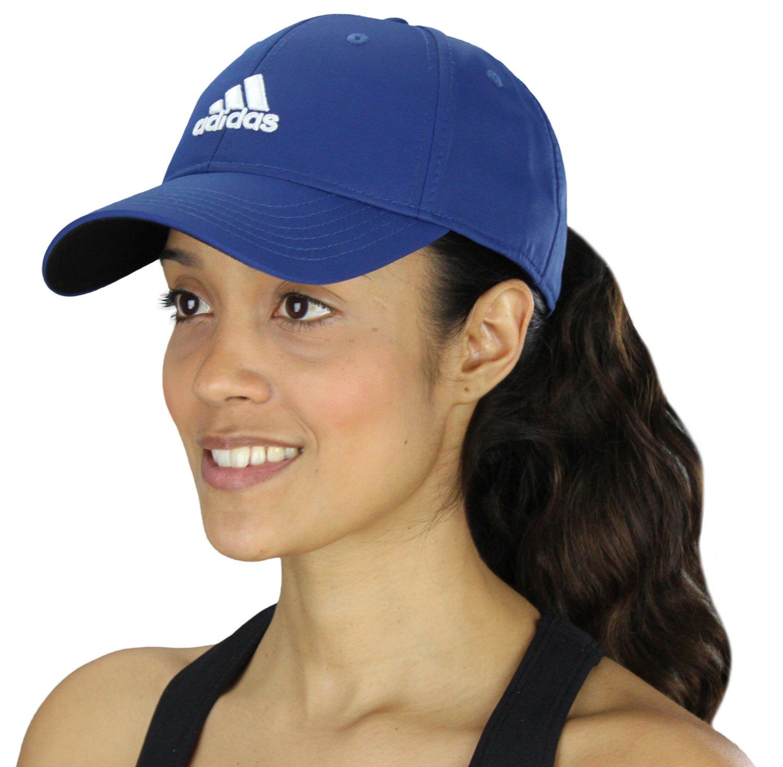 ... adidas womens hat black ... a5fd58bf3