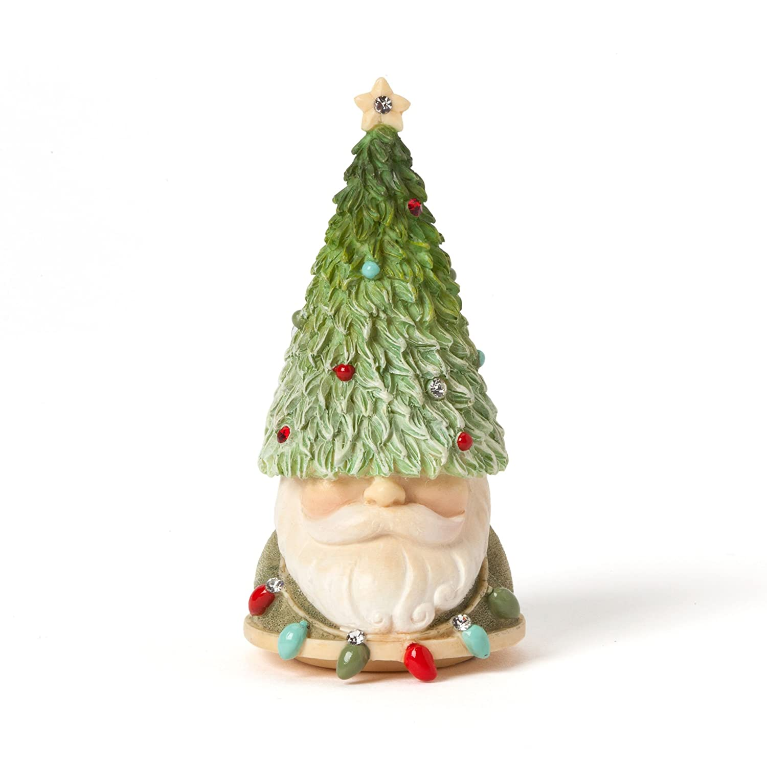 Enesco Heart of Christmas Gift Deck The Gnome Figurine, 2.56-Inch  casio gma s110cm 2a