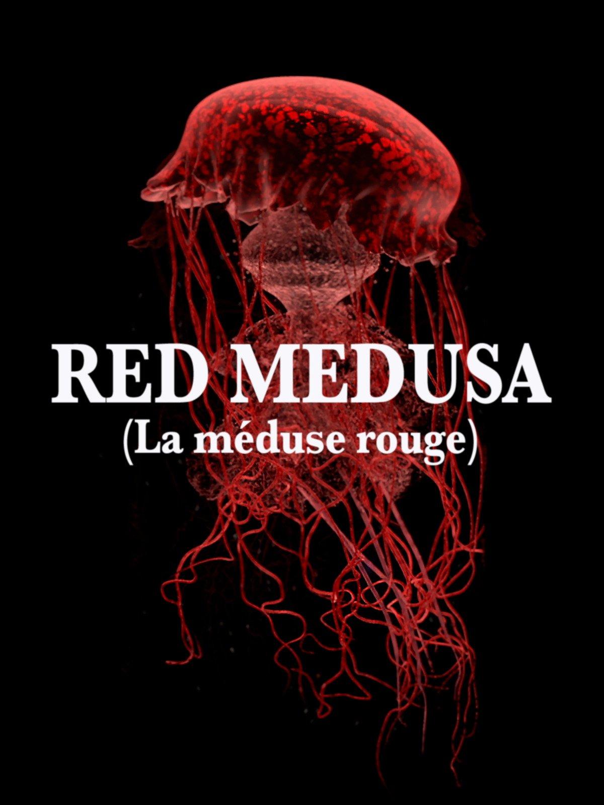 Red Medusa