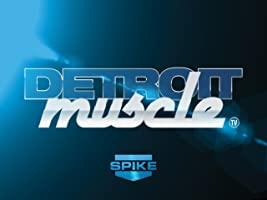 PowerNation: Detroit Muscle [HD]