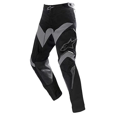 Alpinestars - Pantalon - VENTURE PANTS BLACK ANTHRACITE 2014 - Couleur : Noir/Antracite - Taille : 36