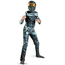 real steel atom deluxe costume