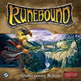 Runebound Third Edition: Unbreakable Bonds