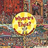 img - for Where's Elvis? book / textbook / text book