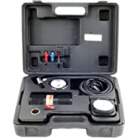 Stalwart Portable Air Compressor Kit