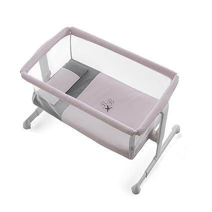 Takta BB–Minicuna, colore: rosa