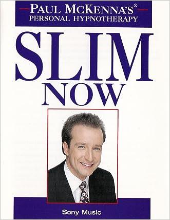 Paul McKenna's Personal Hypnotherapy: Slim Now