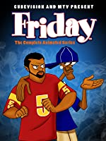 Friday: The Animated Series Season 1