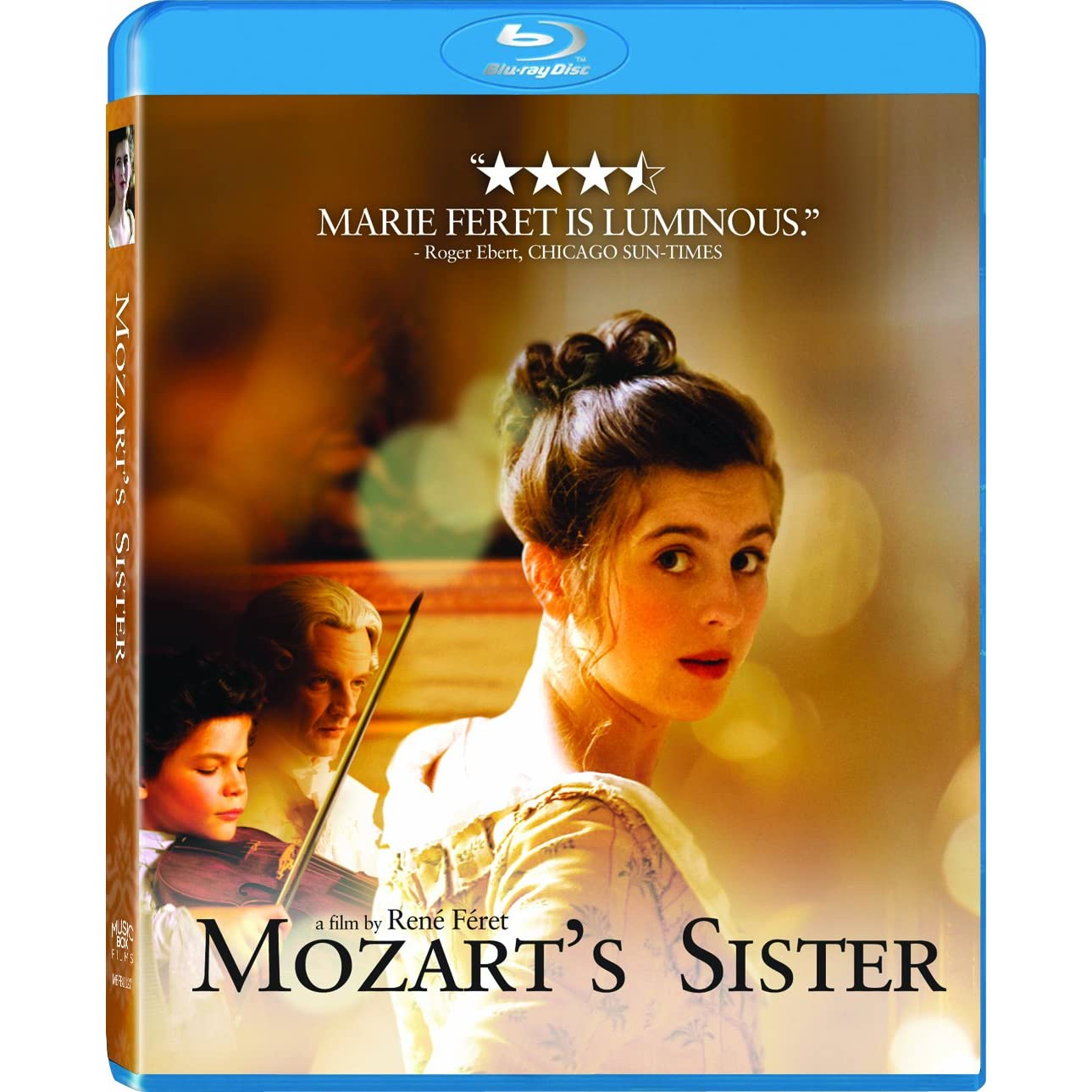 Nannerl, la Soeur de Mozart | Uploaded | BDRiP