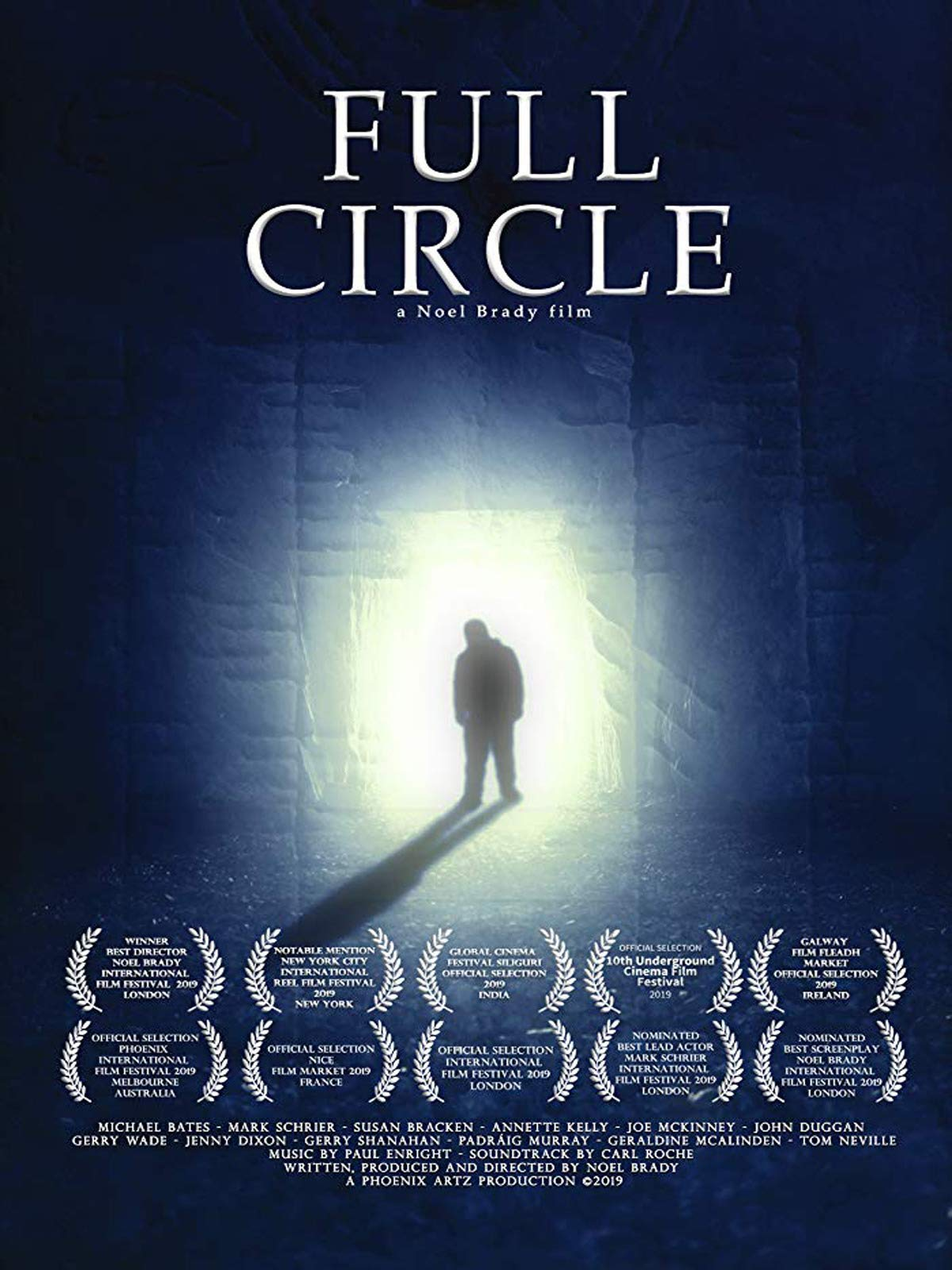 Full Circle on Amazon Prime Video UK