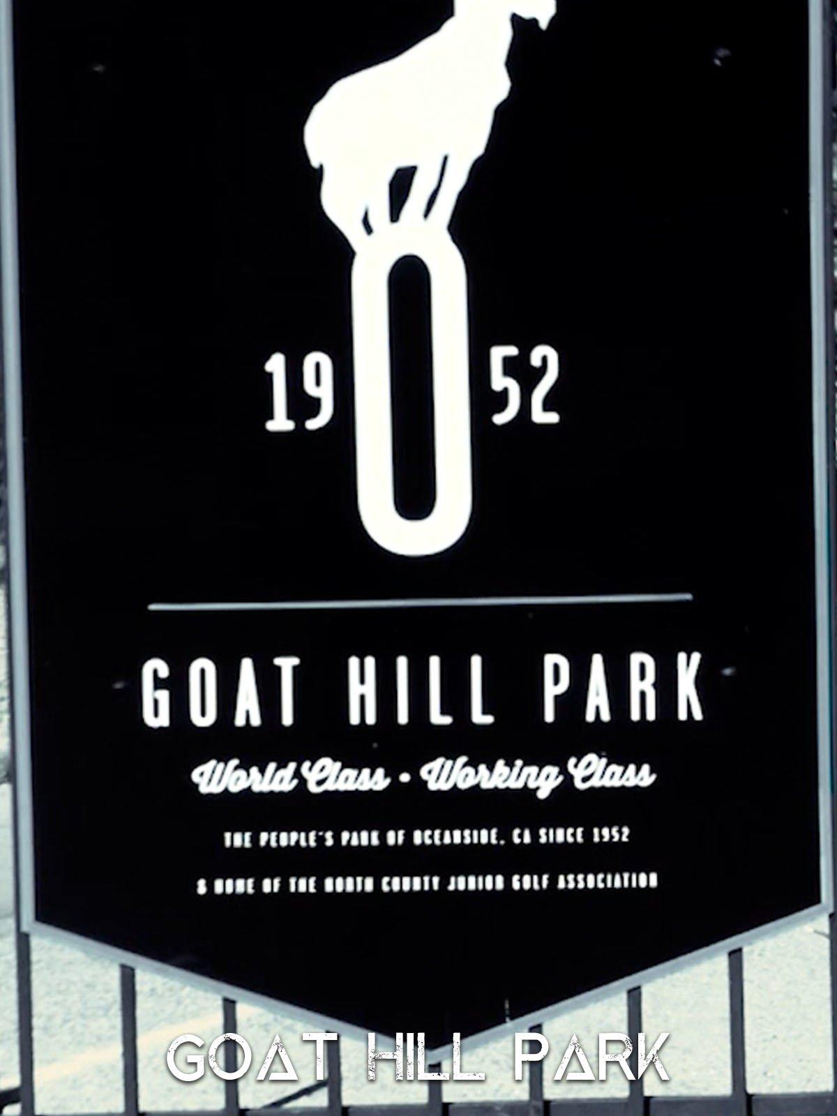Clip: Goat Hill Park