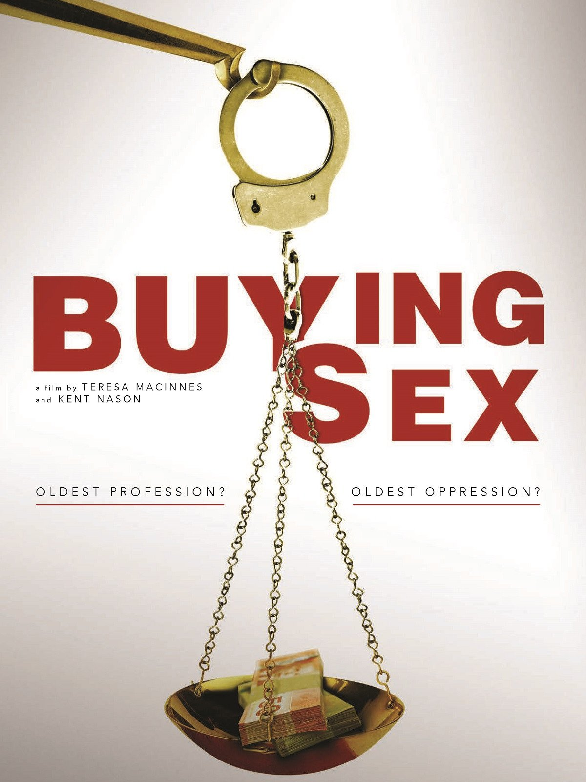 Buying Sex on Amazon Prime Video UK