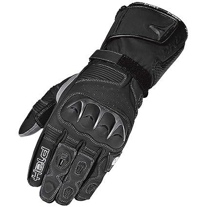 Held Gants Evo thrux 2221Mesdames-Noir noir Noir 7