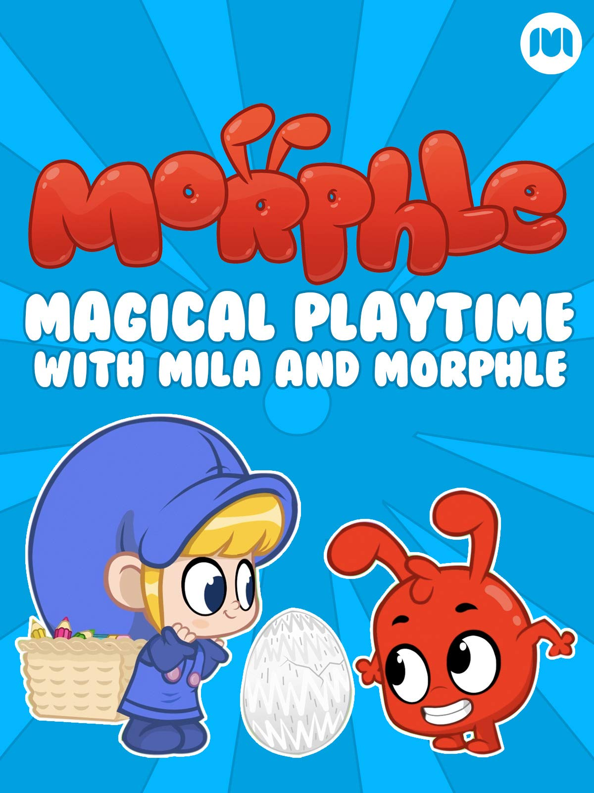 Magical Playtime with Mila and Morphle