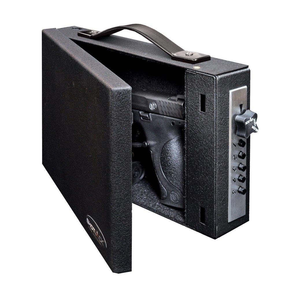 Safe Vault Price Handgun Solo-vault Safe