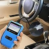 TT TOPDON TD309 Car Code Reader (OBD2/EOBD Diagnostic Scan Tool) (Color: Black, Tamaño: TD309)