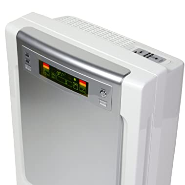 Photo of Winix WAC9500 Best Air Purifier for Pets