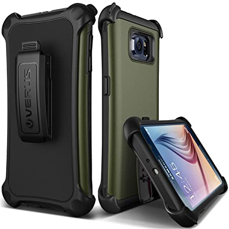 Galaxy S6 Verus Thor Active Case