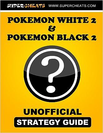 Pokemon Black 2 & White 2 Guide