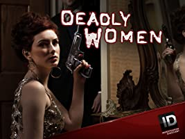 Deadly Women Season 8