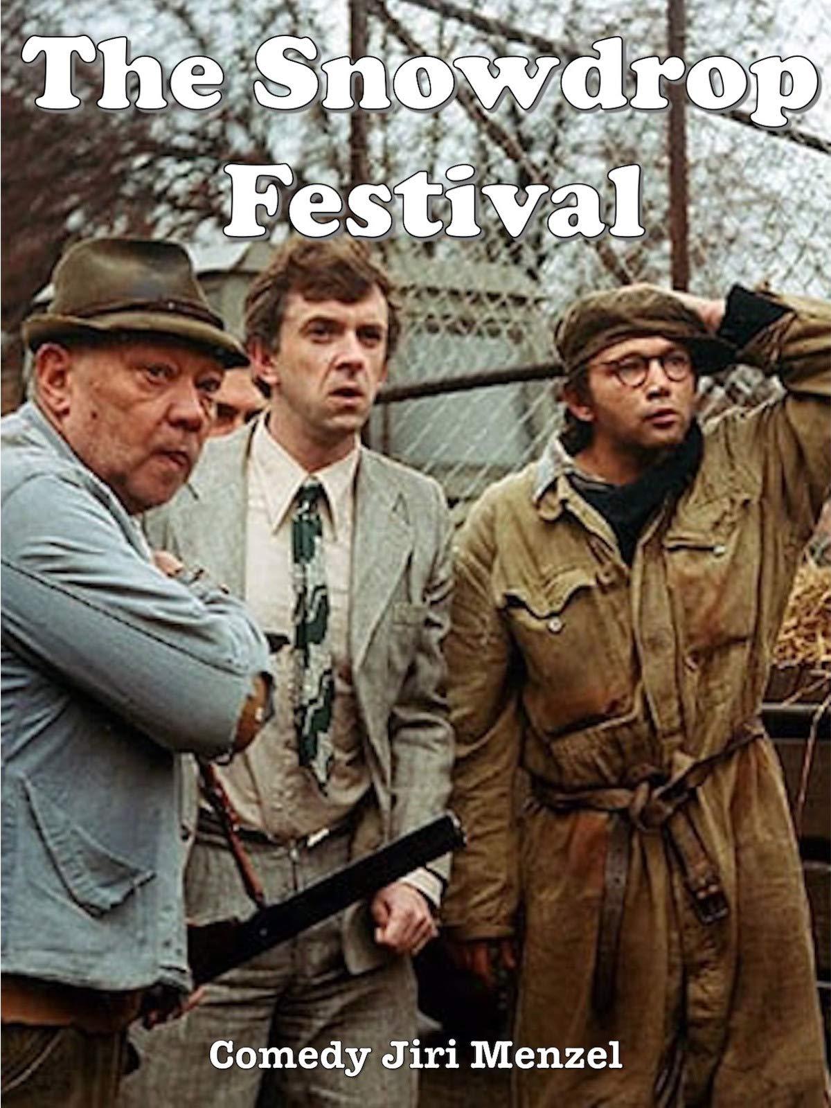The Snowdrop Festival