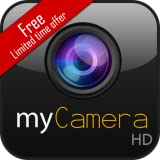 myCamera HD : Kindle Fire Camera