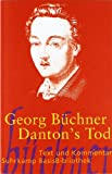 img - for Danton's Tod book / textbook / text book