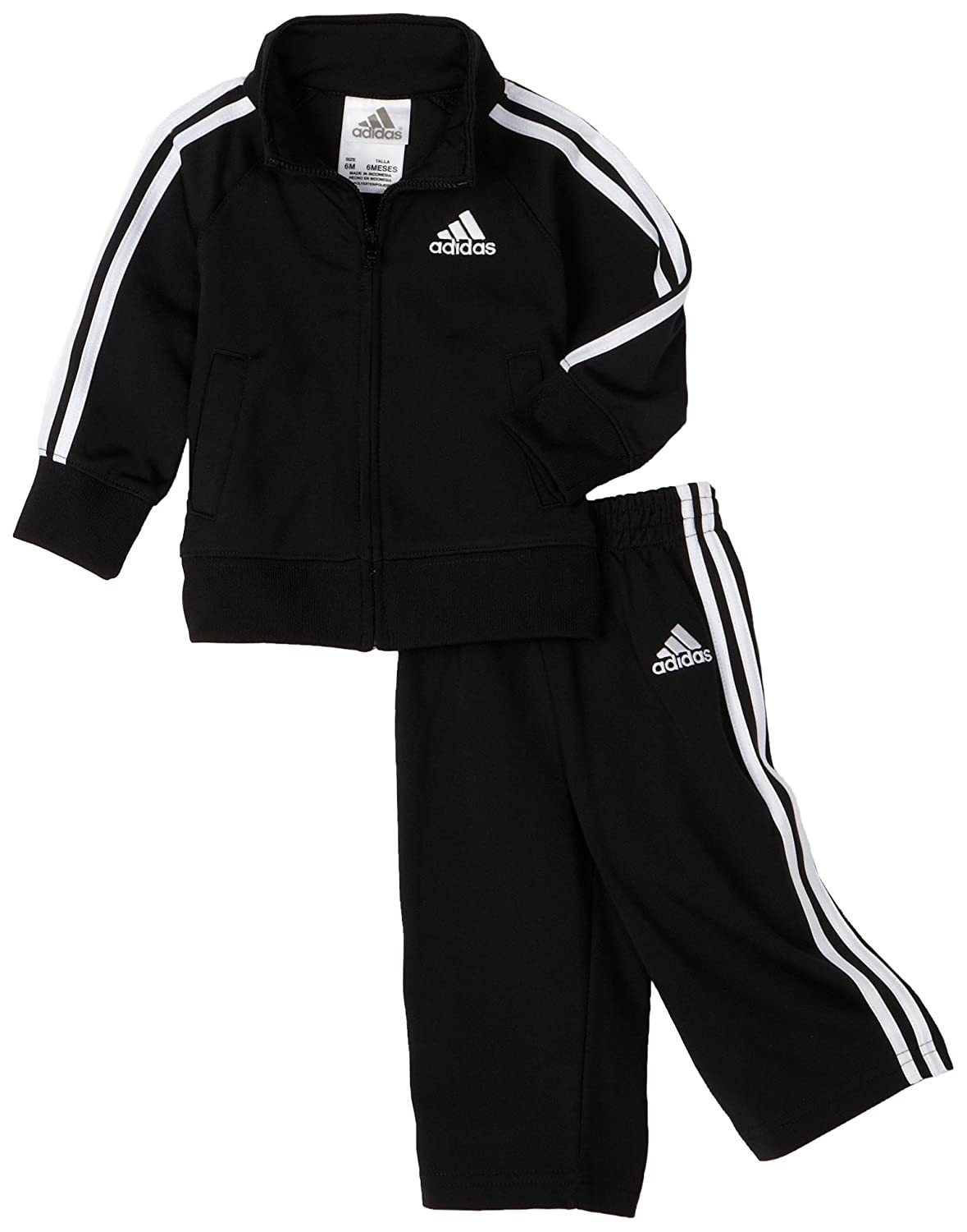 Special Price Clothing Cheap Adidas Infant Boys Core Tricot Set