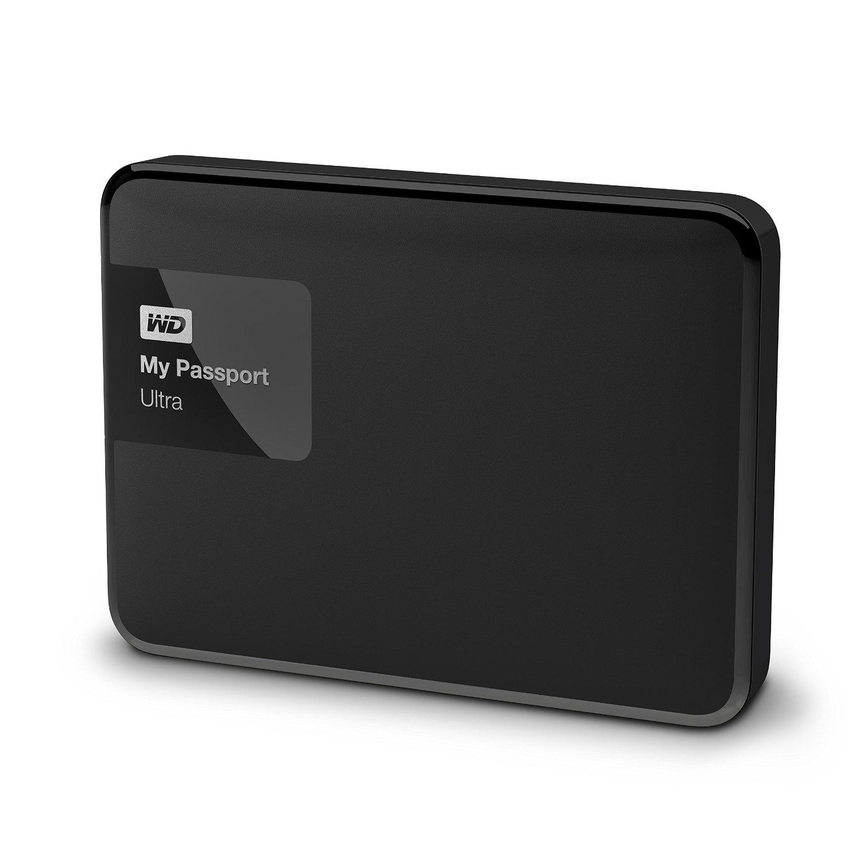 Ultra 2 TB (Black)