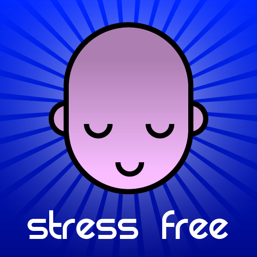 Stress Free with Andrew Johnson