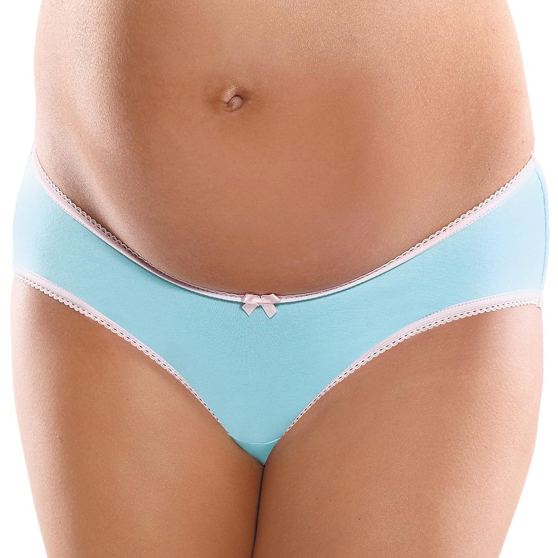 Mitex Blue Jelly Komfortabler Slip Für Schwangere, Umstandsmode, Top Qualität, EU günstig