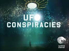 UFO Conspiracies Season 1
