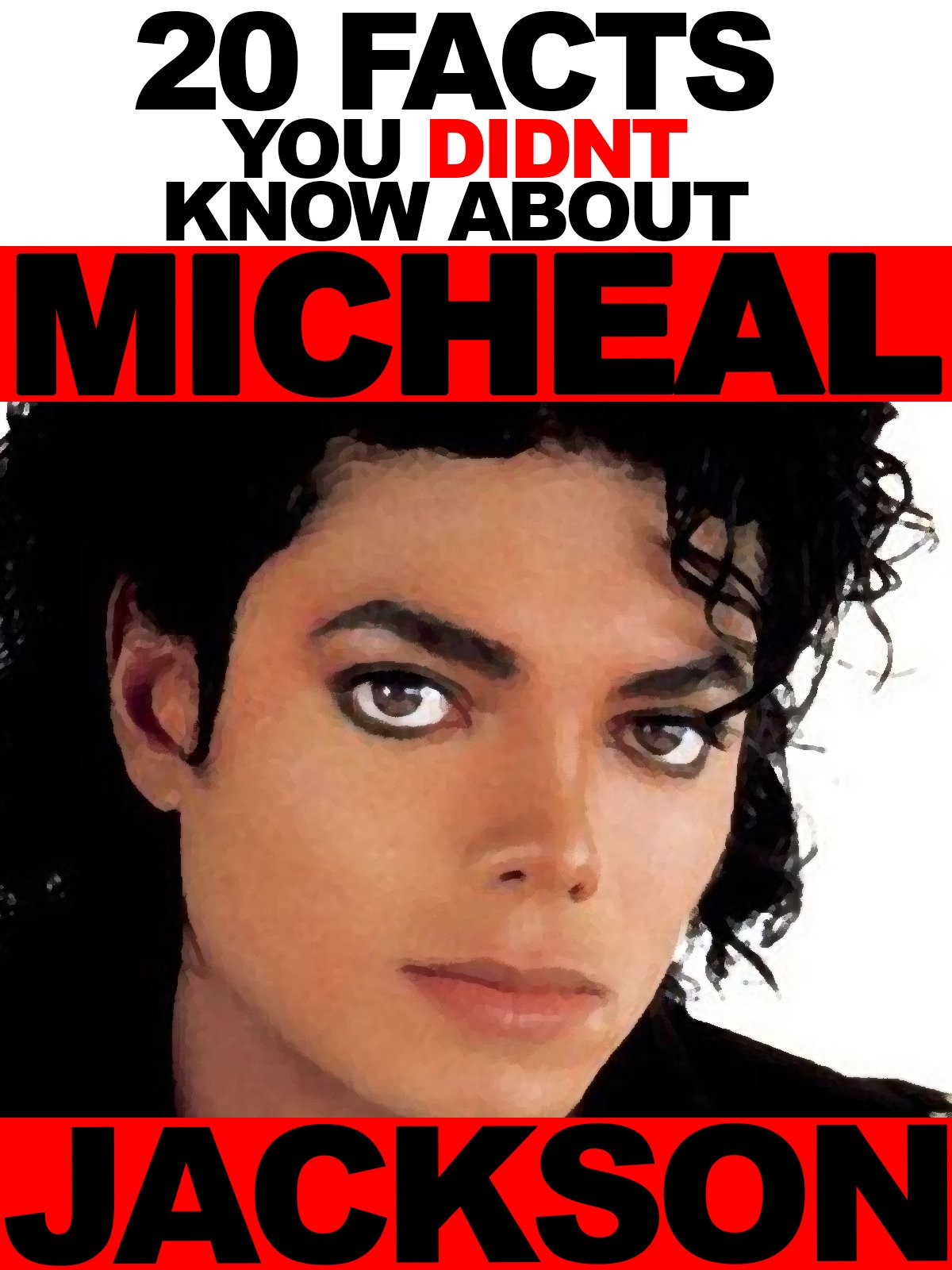 20 Facts You Didnt Know About Michael Jackson