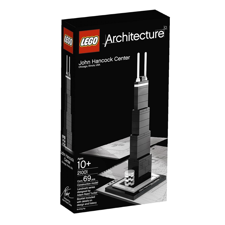 LEGO John Hancock Center 21001 69-tlg. jetzt kaufen