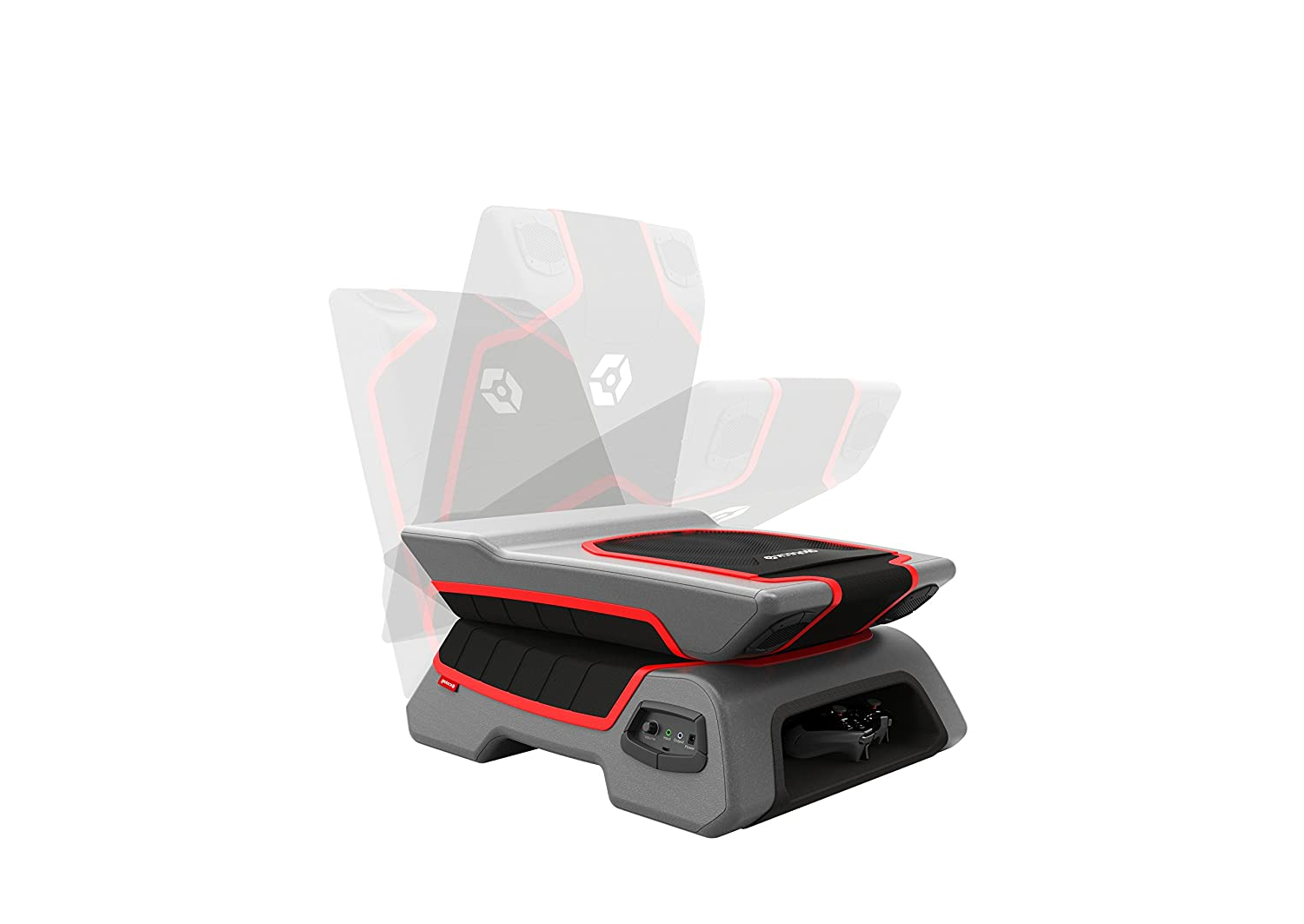 Gioteck Rc 3 Foldable Gaming Chair Released For Ps4 Xbox