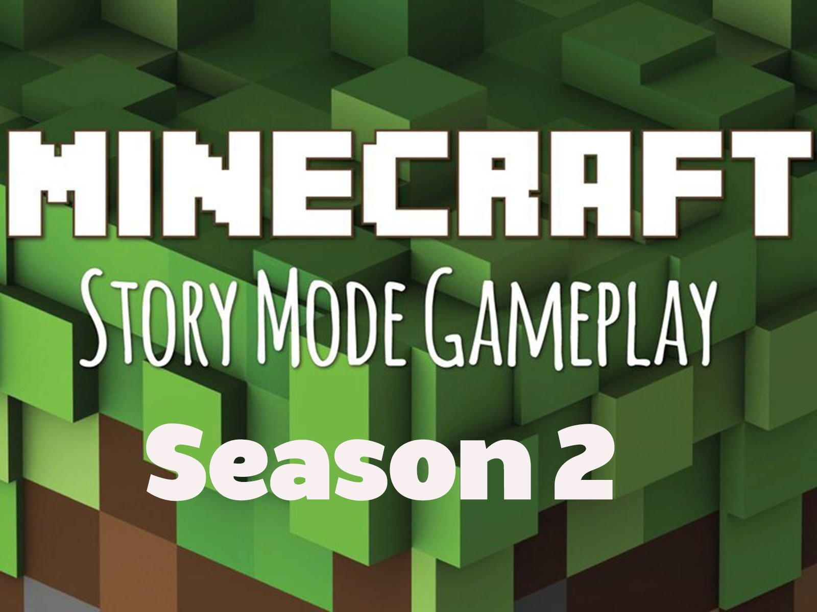 Clip: Minecraft Story Mode Gameplay - Season 2