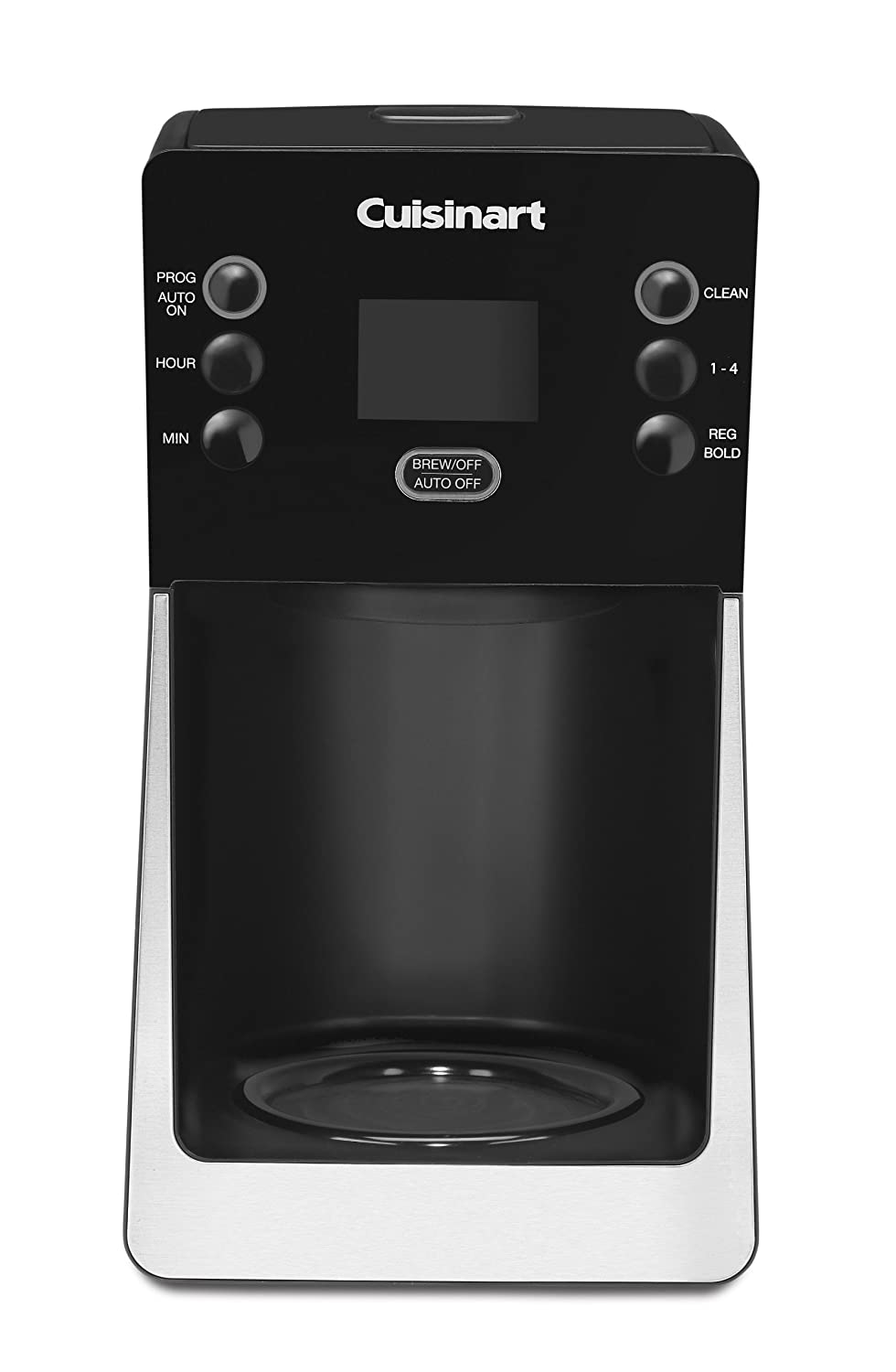 Cuisinart Coffee Maker Model Dcc 2800 : Cuisinart DCC-2800 Perfec Temp 14-Cup Programmable Coffeemaker, Black , New, Fre 86279041456 eBay