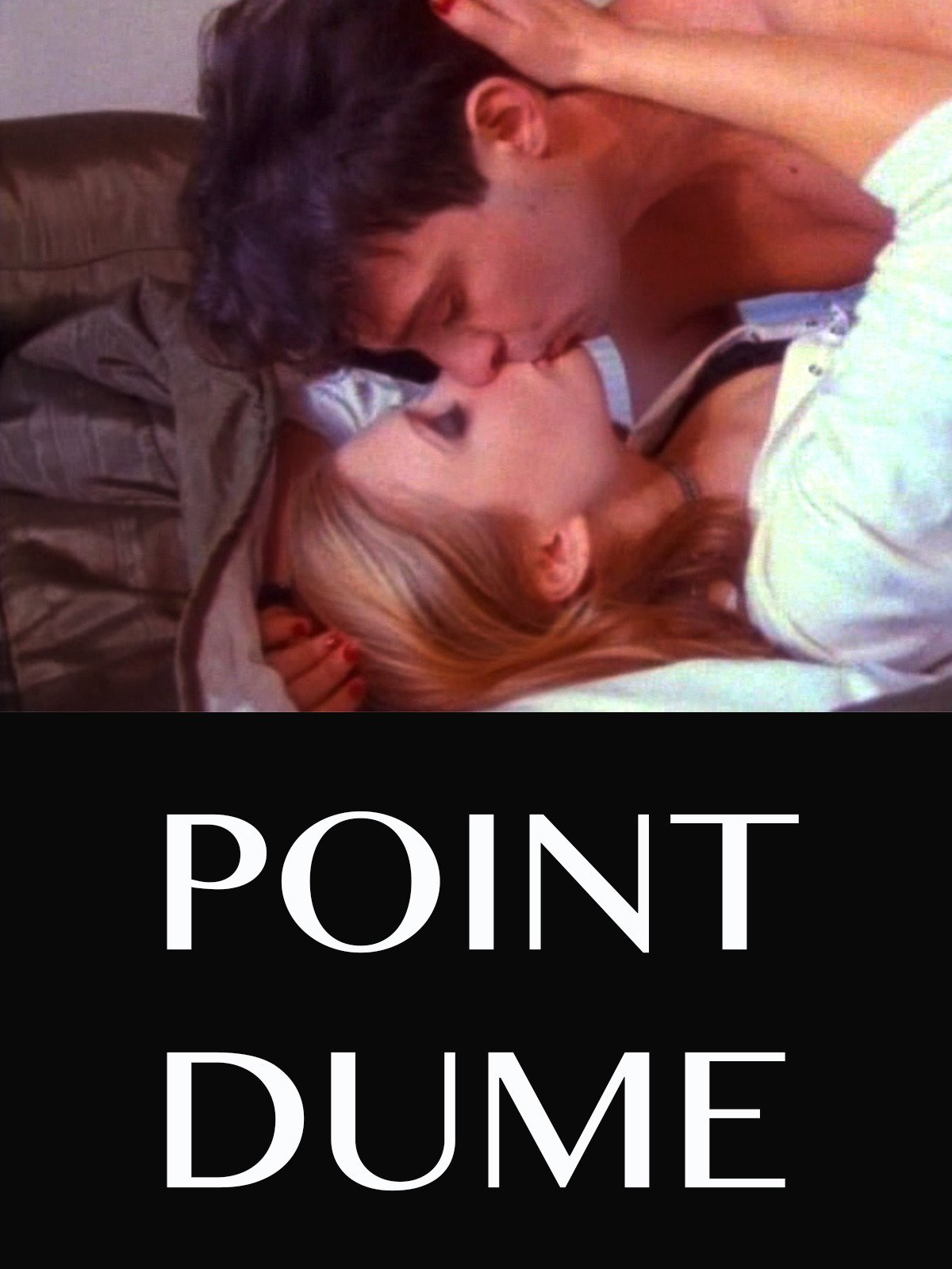 Point Dume on Amazon Prime Video UK