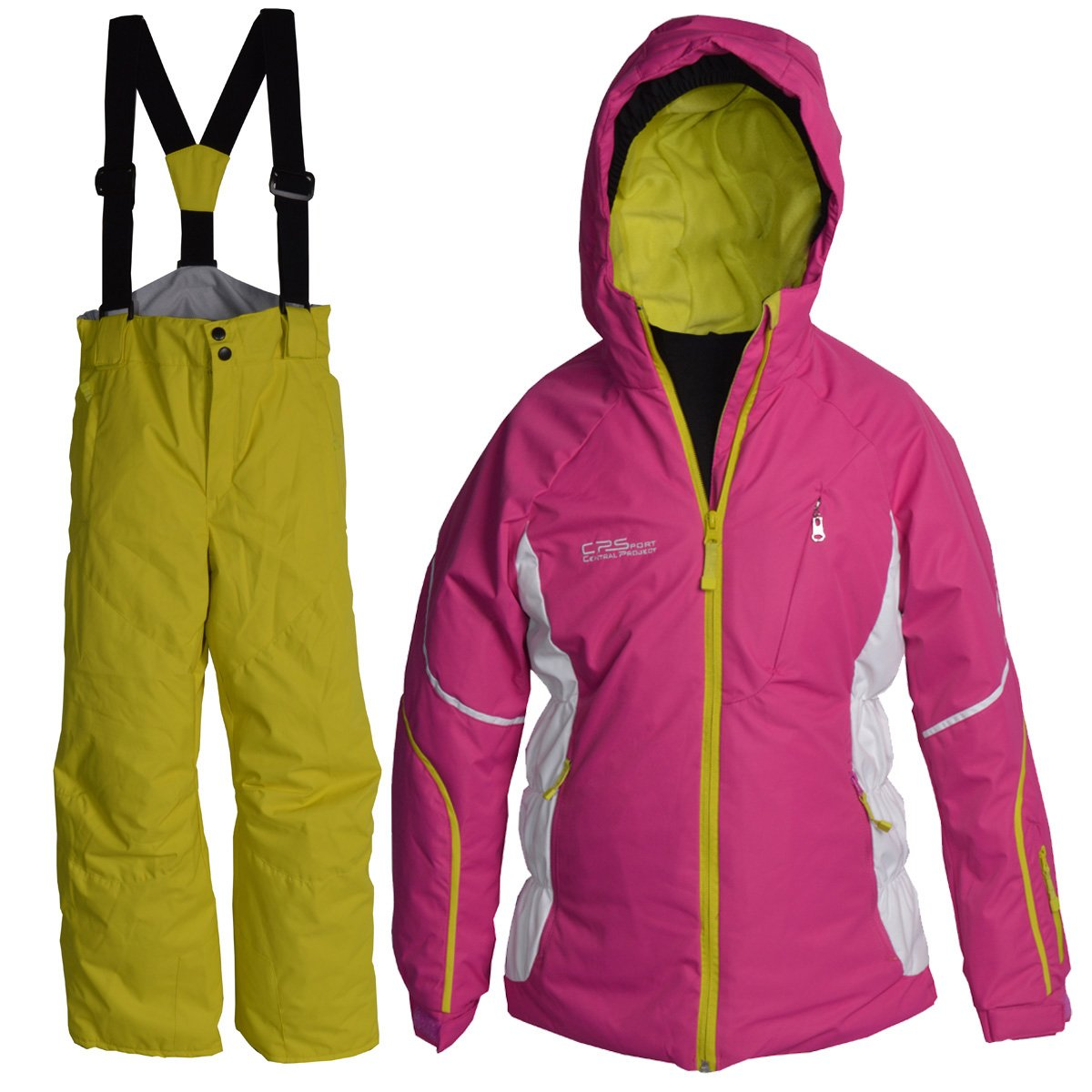 Central Project Mädchen Ski Anzug Cristina günstig kaufen