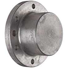 Lovejoy Disc Coupling, DI Type, Drop-In Spacer Disc Coupling Hub