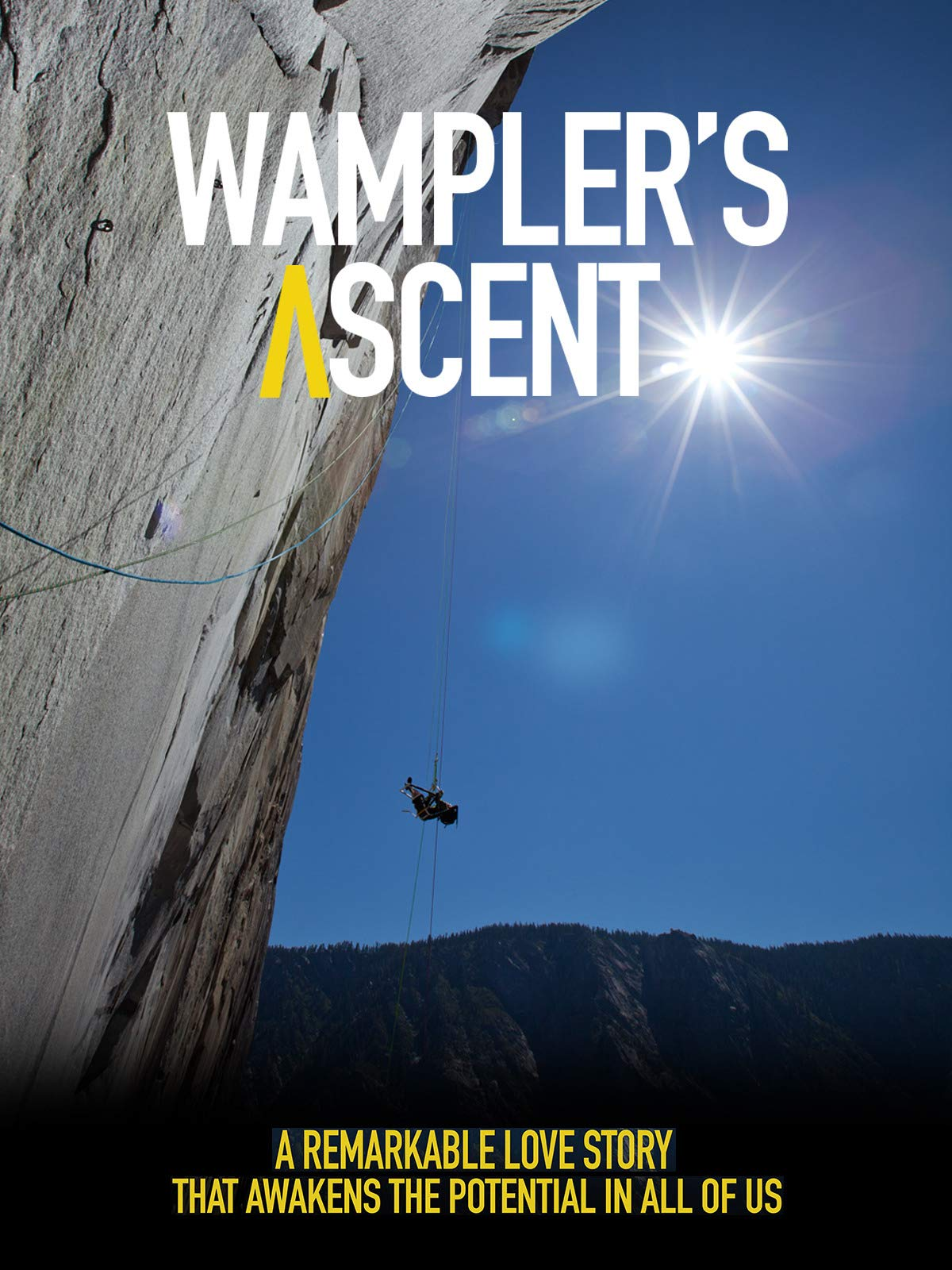 Wampler's Ascent on Amazon Prime Video UK